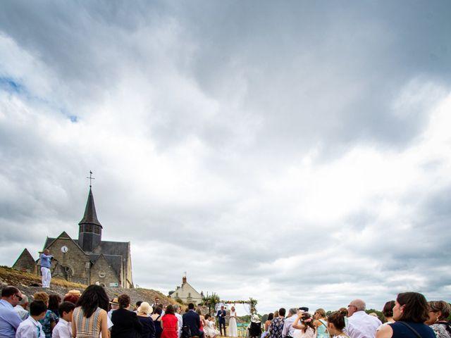 Le mariage de Nicolas et Christelle à La Chapelle-sur-Loire, Indre-et-Loire 26