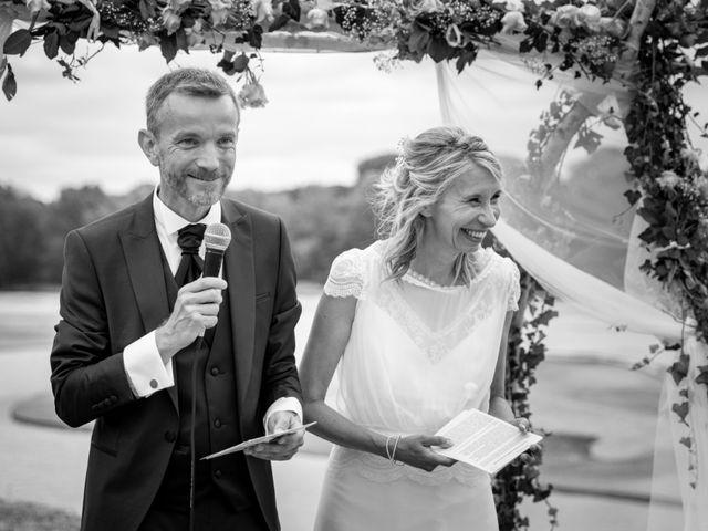 Le mariage de Nicolas et Christelle à La Chapelle-sur-Loire, Indre-et-Loire 28