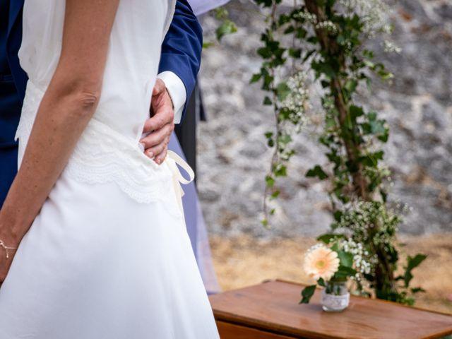 Le mariage de Nicolas et Christelle à La Chapelle-sur-Loire, Indre-et-Loire 32
