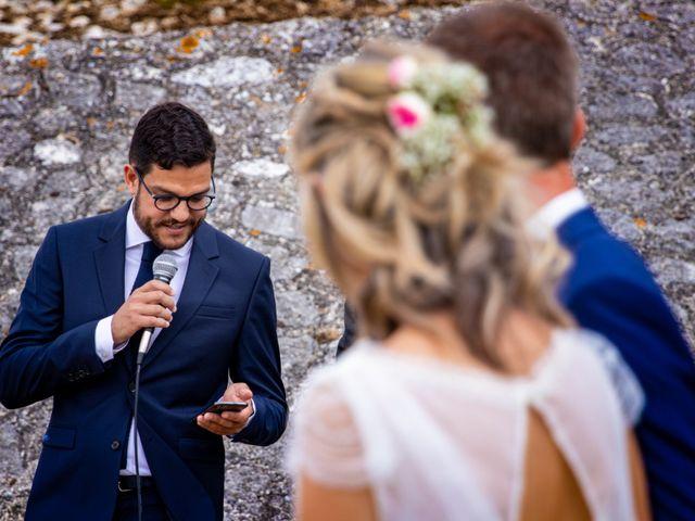 Le mariage de Nicolas et Christelle à La Chapelle-sur-Loire, Indre-et-Loire 33