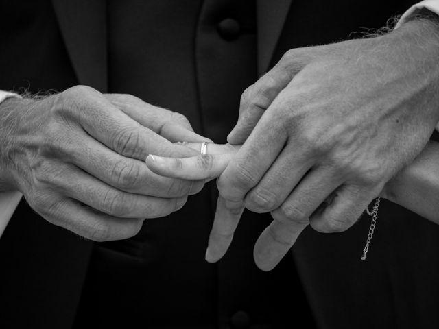 Le mariage de Nicolas et Christelle à La Chapelle-sur-Loire, Indre-et-Loire 42