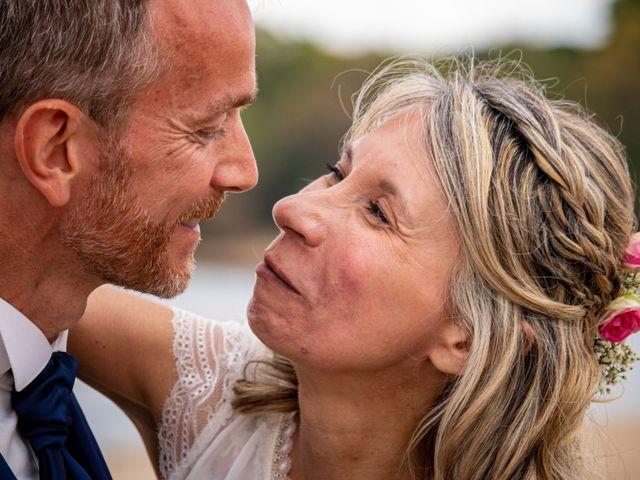 Le mariage de Nicolas et Christelle à La Chapelle-sur-Loire, Indre-et-Loire 43