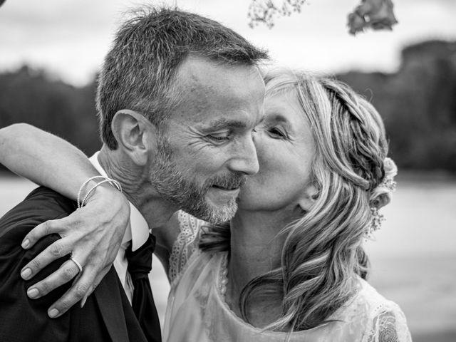 Le mariage de Nicolas et Christelle à La Chapelle-sur-Loire, Indre-et-Loire 44