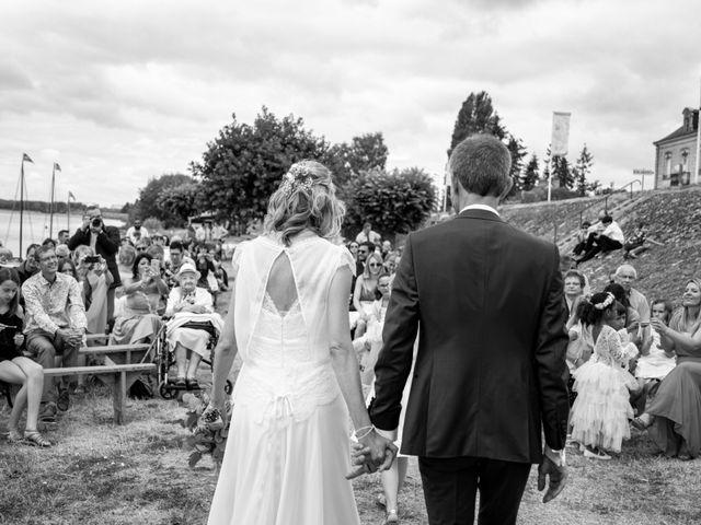 Le mariage de Nicolas et Christelle à La Chapelle-sur-Loire, Indre-et-Loire 48