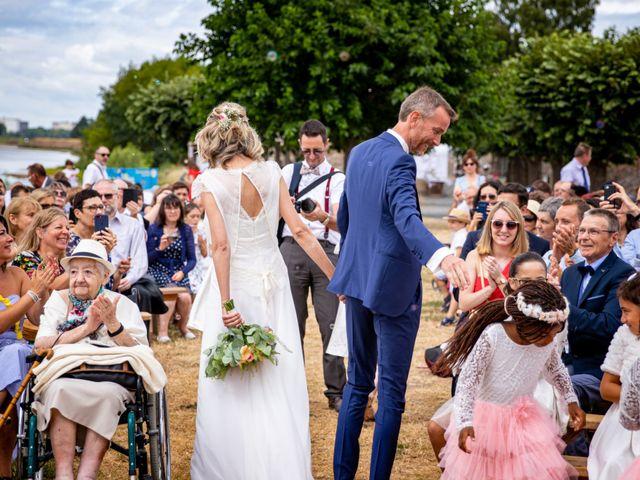 Le mariage de Nicolas et Christelle à La Chapelle-sur-Loire, Indre-et-Loire 50