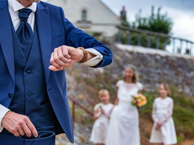 Le mariage de Nicolas et Christelle à La Chapelle-sur-Loire, Indre-et-Loire 57