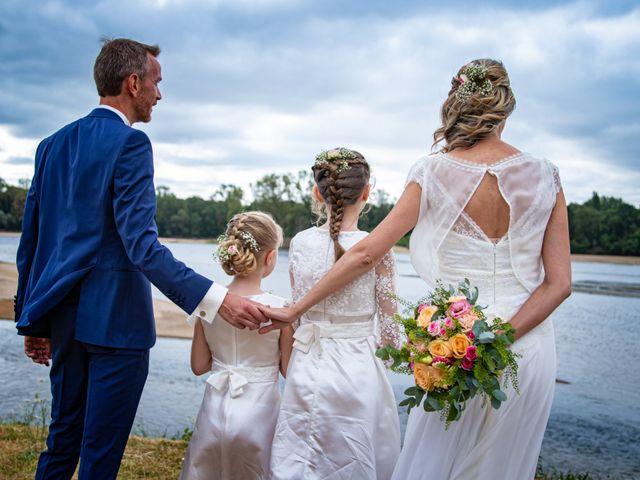 Le mariage de Nicolas et Christelle à La Chapelle-sur-Loire, Indre-et-Loire 62