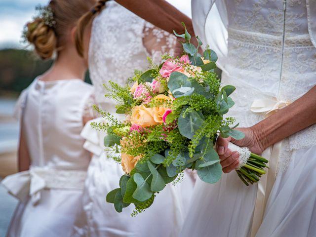 Le mariage de Nicolas et Christelle à La Chapelle-sur-Loire, Indre-et-Loire 63