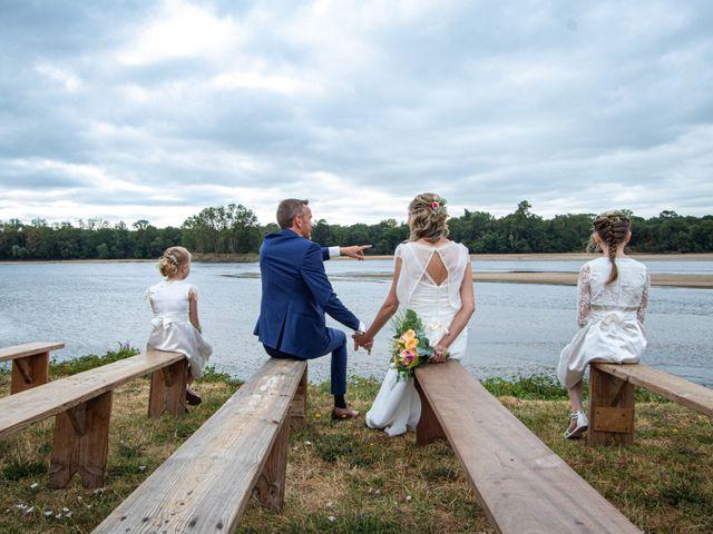 Le mariage de Nicolas et Christelle à La Chapelle-sur-Loire, Indre-et-Loire 65