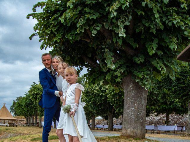 Le mariage de Nicolas et Christelle à La Chapelle-sur-Loire, Indre-et-Loire 71