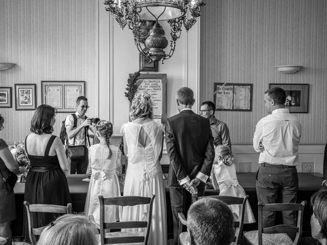 Le mariage de Nicolas et Christelle à La Chapelle-sur-Loire, Indre-et-Loire 89
