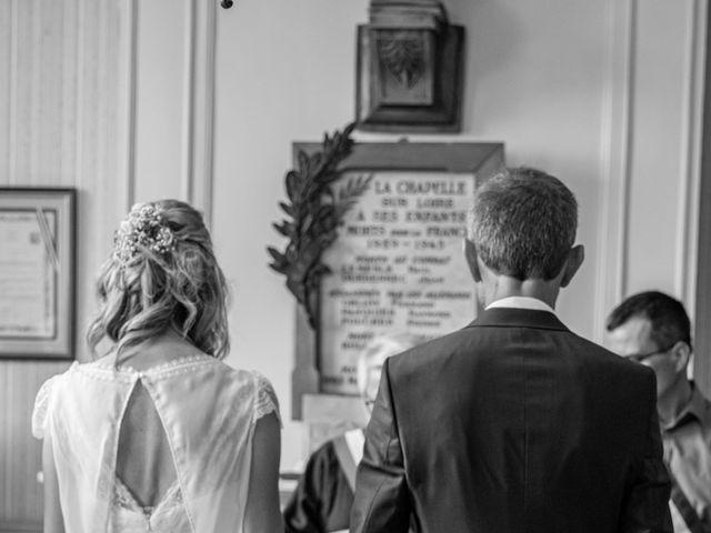Le mariage de Nicolas et Christelle à La Chapelle-sur-Loire, Indre-et-Loire 90