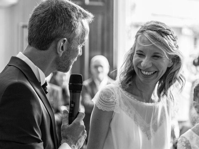 Le mariage de Nicolas et Christelle à La Chapelle-sur-Loire, Indre-et-Loire 92