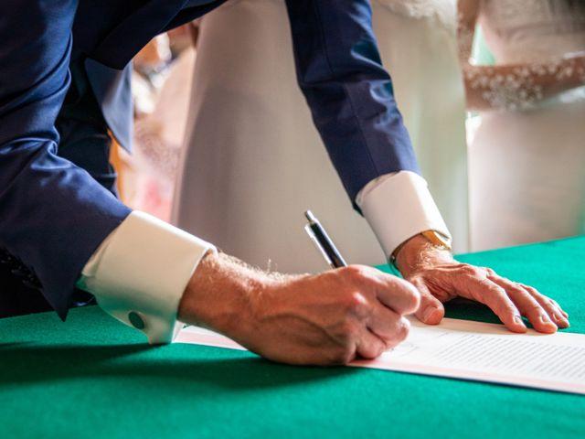 Le mariage de Nicolas et Christelle à La Chapelle-sur-Loire, Indre-et-Loire 95