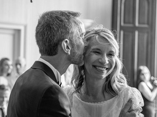Le mariage de Nicolas et Christelle à La Chapelle-sur-Loire, Indre-et-Loire 97