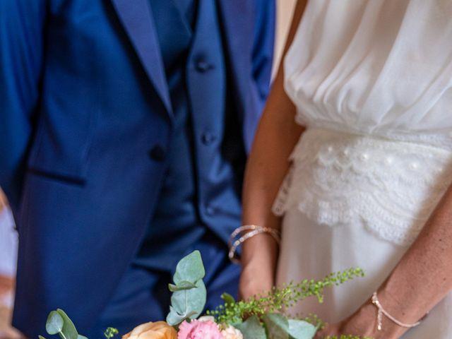 Le mariage de Nicolas et Christelle à La Chapelle-sur-Loire, Indre-et-Loire 99