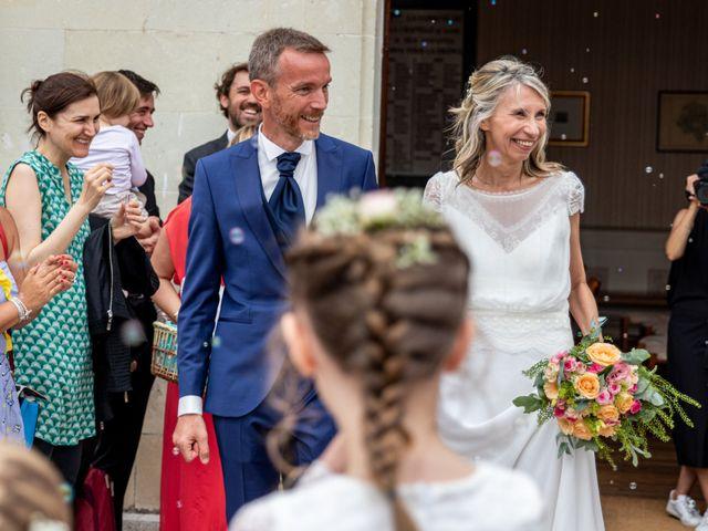 Le mariage de Nicolas et Christelle à La Chapelle-sur-Loire, Indre-et-Loire 100