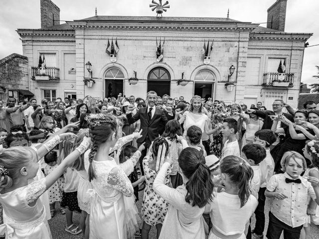 Le mariage de Nicolas et Christelle à La Chapelle-sur-Loire, Indre-et-Loire 103