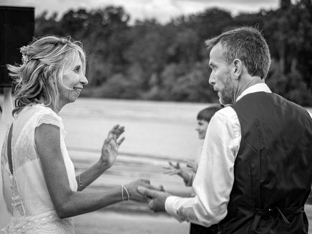 Le mariage de Nicolas et Christelle à La Chapelle-sur-Loire, Indre-et-Loire 147