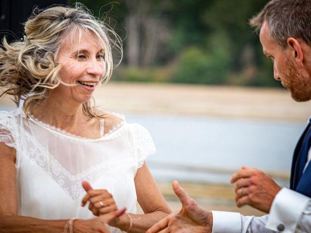 Le mariage de Nicolas et Christelle à La Chapelle-sur-Loire, Indre-et-Loire 148