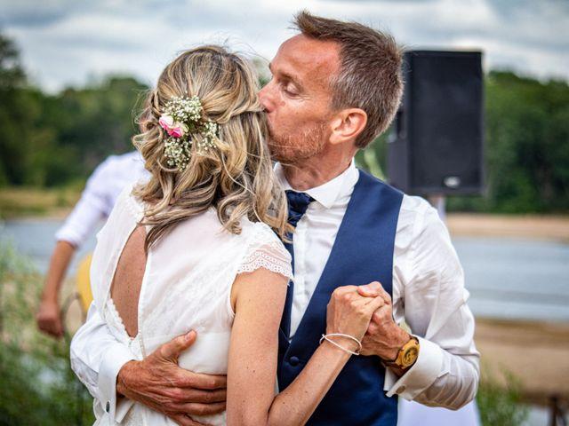 Le mariage de Nicolas et Christelle à La Chapelle-sur-Loire, Indre-et-Loire 4