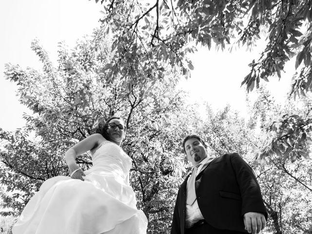 Le mariage de Thomas et Eloïse à Marcigny, Saône et Loire 10