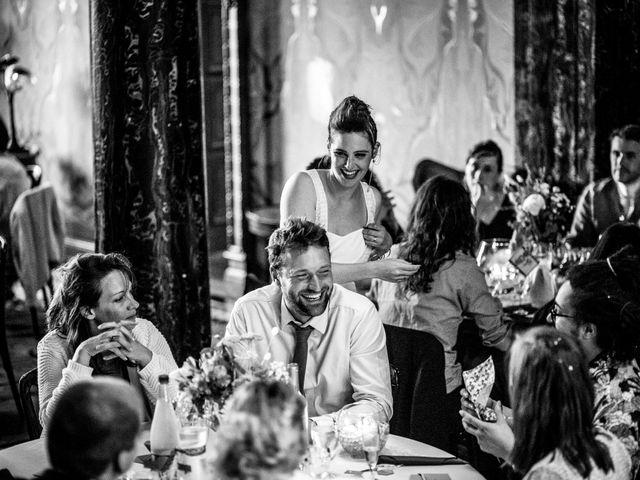 Le mariage de Simon et Flore à Sixt-sur-Aff, Ille et Vilaine 24