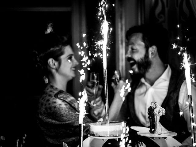 Le mariage de Simon et Flore à Sixt-sur-Aff, Ille et Vilaine 26