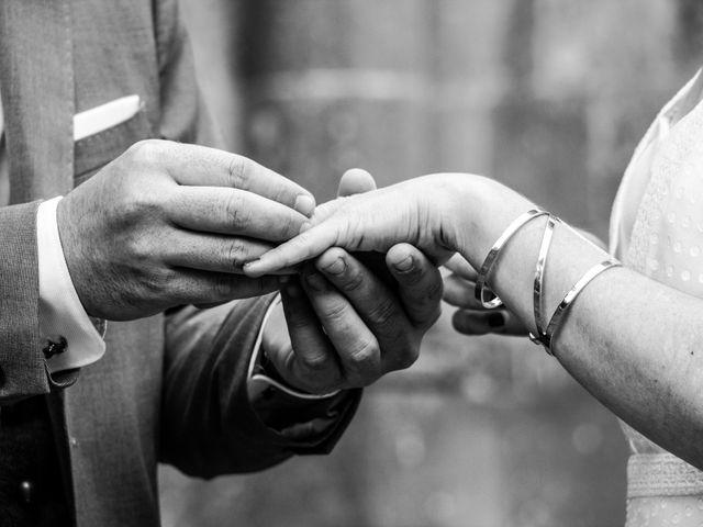 Le mariage de Simon et Flore à Sixt-sur-Aff, Ille et Vilaine 28