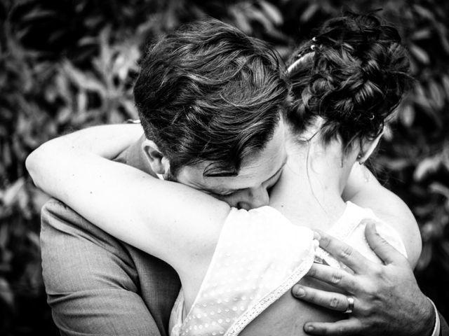 Le mariage de Flore et Simon