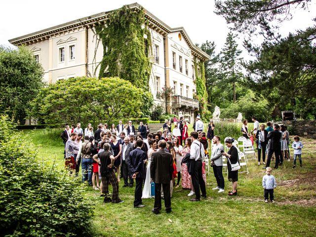 Le mariage de Simon et Flore à Sixt-sur-Aff, Ille et Vilaine 29