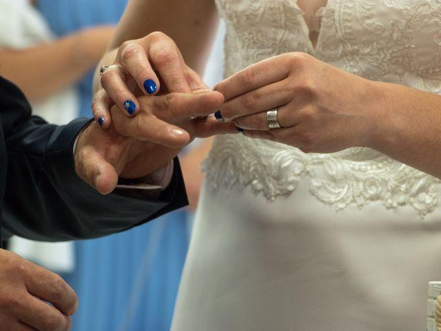 Le mariage de Francesco et Cécile à Vouzon, Loir-et-Cher 11