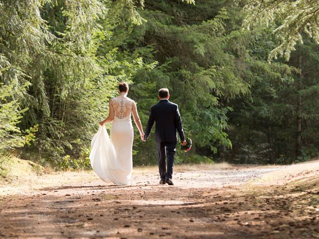 Le mariage de Francesco et Cécile à Vouzon, Loir-et-Cher 24
