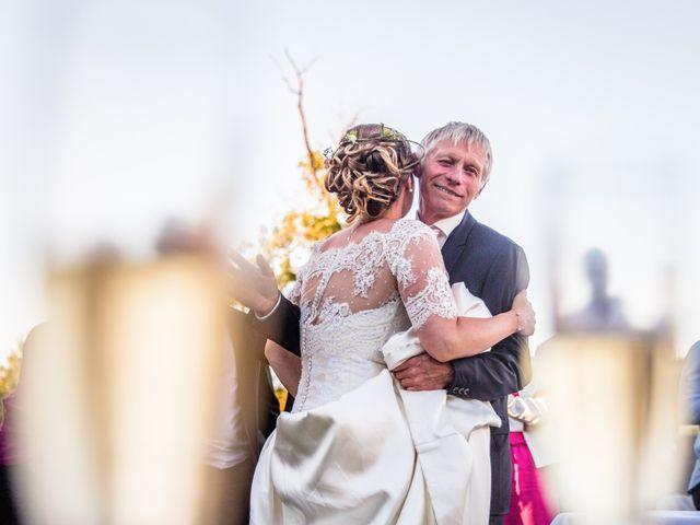 Le mariage de Romain et Anne-Sophie à Dozulé, Calvados 21