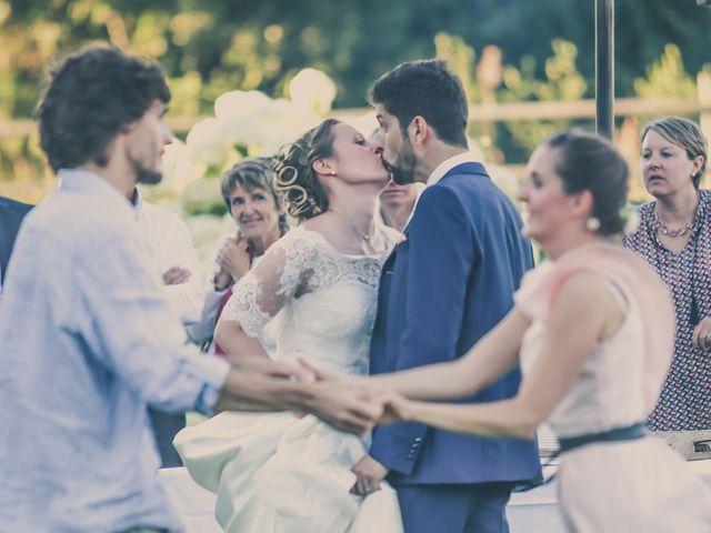 Le mariage de Romain et Anne-Sophie à Dozulé, Calvados 22