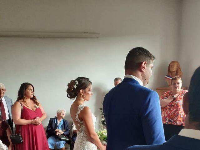 Le mariage de Ludovic et Lucie  à Château-Chervix, Haute-Vienne 6
