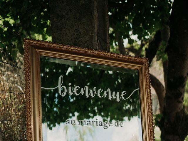 Le mariage de Ludovic et Lucie  à Château-Chervix, Haute-Vienne 29