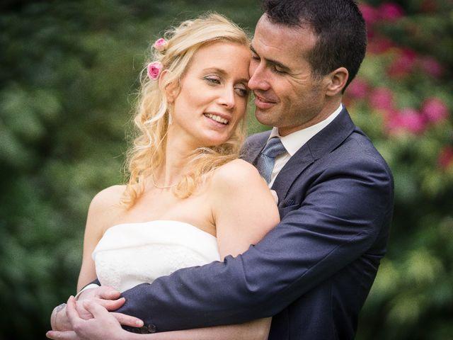 Le mariage de Ingrid et Jérôme