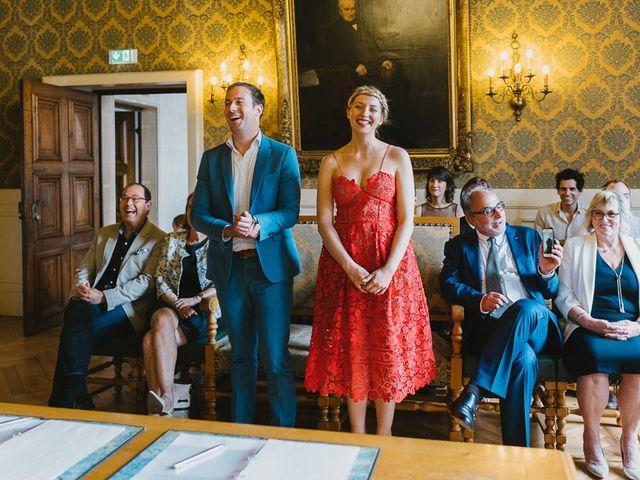 Le mariage de Adrien et Daphnée à Nantes, Loire Atlantique 3