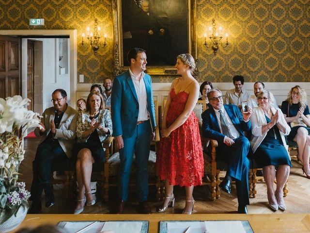 Le mariage de Adrien et Daphnée à Nantes, Loire Atlantique 4