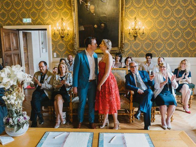 Le mariage de Adrien et Daphnée à Nantes, Loire Atlantique 6