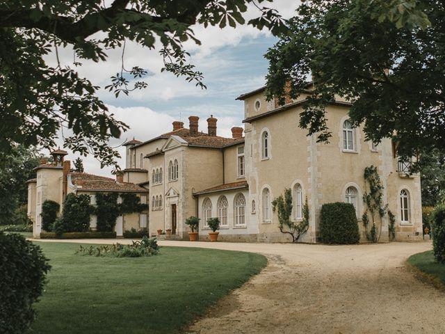 Le mariage de Adrien et Daphnée à Nantes, Loire Atlantique 11