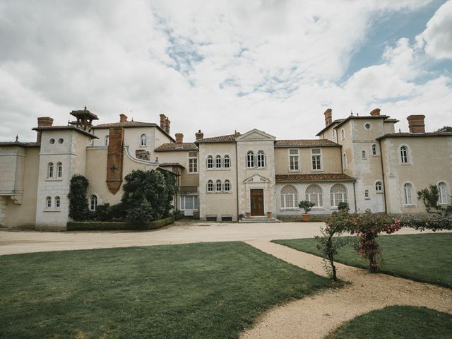 Le mariage de Adrien et Daphnée à Nantes, Loire Atlantique 12