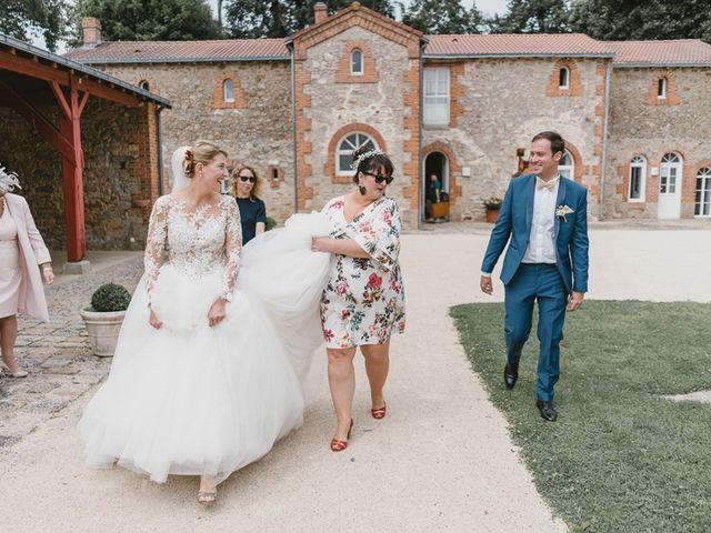 Le mariage de Adrien et Daphnée à Nantes, Loire Atlantique 23