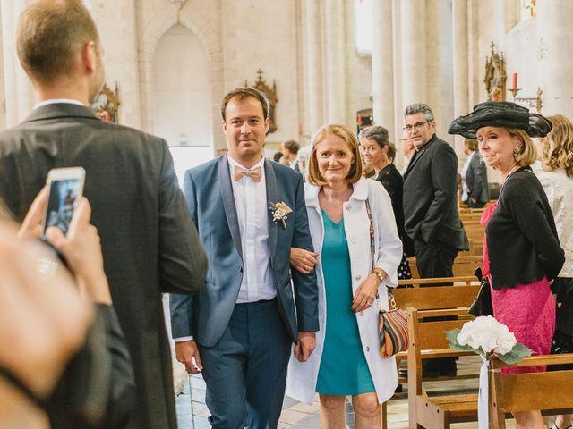 Le mariage de Adrien et Daphnée à Nantes, Loire Atlantique 24