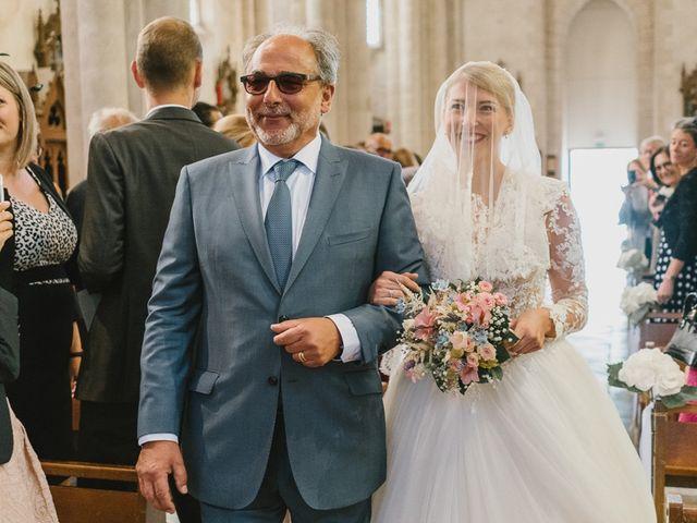 Le mariage de Adrien et Daphnée à Nantes, Loire Atlantique 26