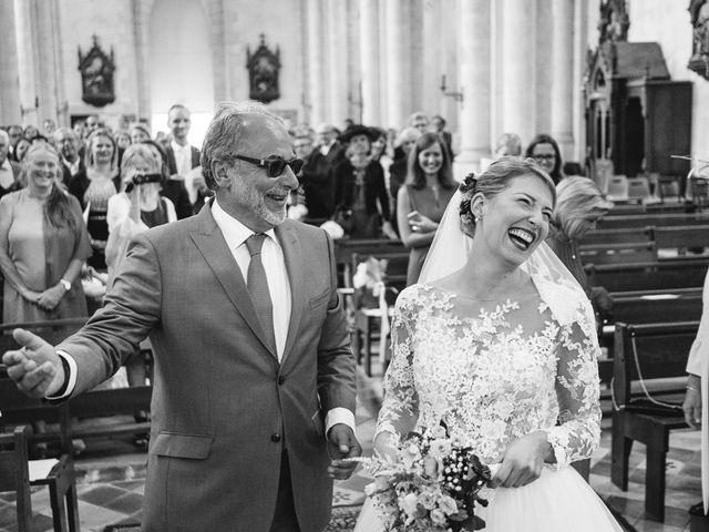 Le mariage de Adrien et Daphnée à Nantes, Loire Atlantique 27