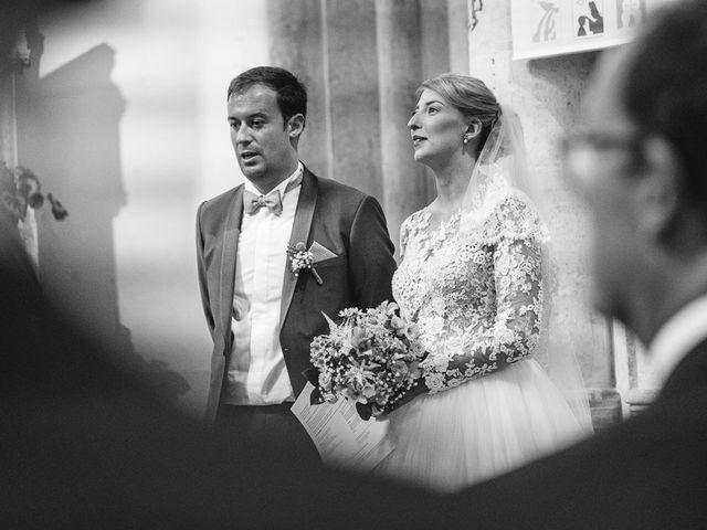 Le mariage de Adrien et Daphnée à Nantes, Loire Atlantique 29