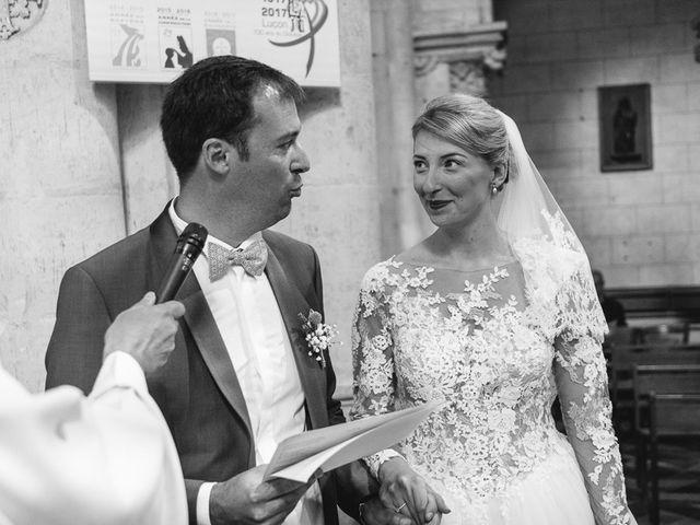 Le mariage de Adrien et Daphnée à Nantes, Loire Atlantique 31