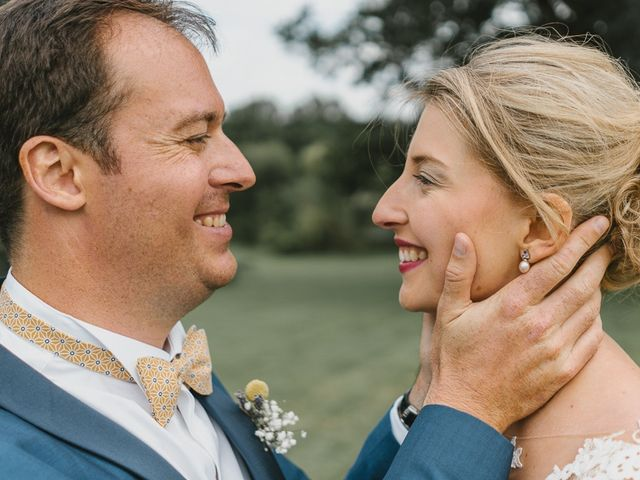 Le mariage de Adrien et Daphnée à Nantes, Loire Atlantique 38